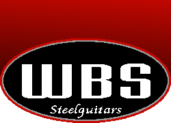 WBS STEELGUITARS